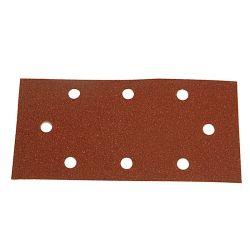 Black & Decker X31522 1/3 Sanding Sheets Orbital X31522 Perforated (5) 120g