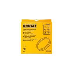 Dewalt DT8472 Bandsaw Blade - 2215mm x 10mm x 6TPI - Wood