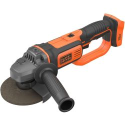 Black & Decker BCG720N 18V Lithium-Ion Cordless Angle Grinder Body Only