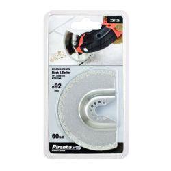 Black & Decker Piranha X26125 92mm Grout Removal Carbide Multi Tool Blade