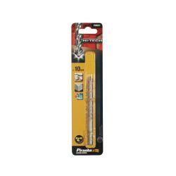Black & Decker Piranha X58007 Hi-Tech 10mm x 120mm Masonry Drill Bit