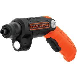 Black & Decker BDCSFL20C 3.6V Flashlight Screwdriver
