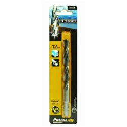 Black & Decker X50728 12mm HSS-CNC Metal Drill Bit 151mm Length