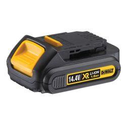 DeWalt DCB141 14.4 Volt 1.5Ah XR Li-Ion Slide Battery Pack
