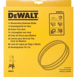 Dewalt DT8470 Bandsaw Blade - 2215mm x 4mm x 14TPI - Wood