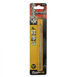 Black & Decker X58102 6mm x 150mm Masonry Drill Bit