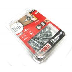 Black & Decker Molly Fixings M11010