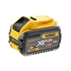 DeWalt DCB548 18 / 54 Volt 12 / 4Ah FlexVolt Li-Ion XR Slide Battery Pack