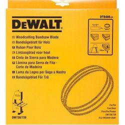 Dewalt DT8486 Bandsaw Blade - 2095mm x 10mm x 8TPI - Wood