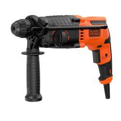 Black & Decker BEHS01 650W Corded SDS+ Hammer Drill