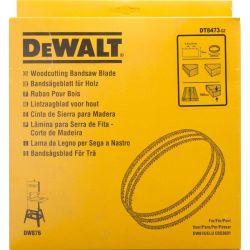 Dewalt DT8473 Bandsaw Blade - 2215mm x 16mm x 4TPI - Wood