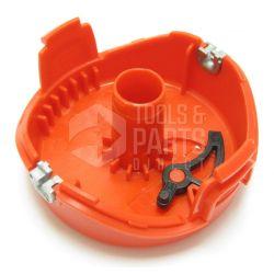 Black & Decker Orange Spool Cover Cap