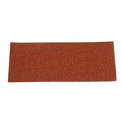Black & Decker 1/2 Sanding Sheets Orbital 115mm x 280mm X31011 (5) 100g