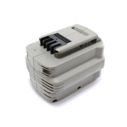 Accupower Dewalt DE0243 Alternative Battery Pack 24 Volt Nickel Metal Hydride 3.0 Amp Hours