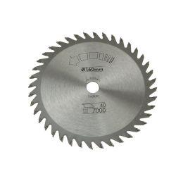 Black & Decker X13105 Cross Cut Circular Saw Blade 160mm x 16mm 40 Teeth