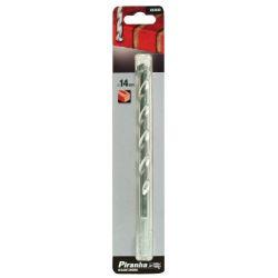 Black & Decker Piranha X53030 14m x 200mm Long Masonry Drill Bit