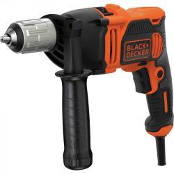 Black & Decker BEH850K 850W Corded Hammer Drill