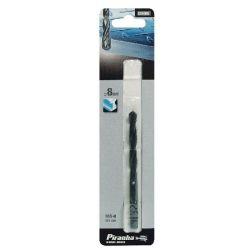 Black & Decker Piranha X50085 8mm x 117mm HSS-R Metal Drill Bit