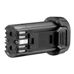 [NO LONGER AVAILABLE] DeWalt DCB080 7.2 Volt 1.0Ah Push-In Battery Pack