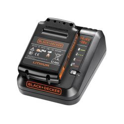 Black & Decker BDC1A15-GB 18V Charger & BL1518 Battery