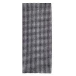Black & Decker Piranha X39052 Pack of 3 93mm x 230mm Third Sheet Mesh Sanding Sheet 80g