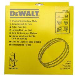 Dewalt DT8480 Bandsaw Blade - 2095mm x 3mm x 14TPI - Wood