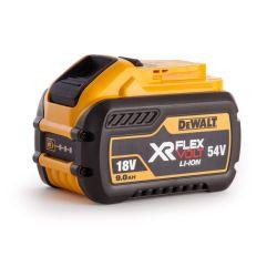 DeWalt DCB547 54 Volt 9.0Ah FlexVolt Li-Ion Slide Battery Pack