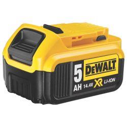DeWalt DCB144 14.4 Volt 5.0Ah XR Li-Ion Slide Battery Pack