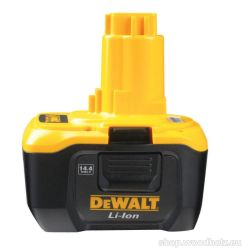 Dewalt DE9140 14V Nano-Phosphate Lithium Battery