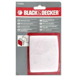 Black & Decker HA5650 Filter for Dustbusters HC210 & HC220