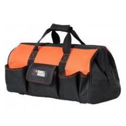 "Black & Decker BDST1-70597 18"" / 46cm Tool Storage Carry Bag"