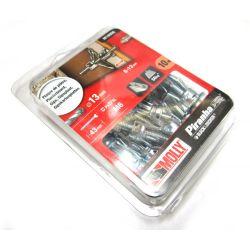 Black & Decker M6 Molly Fixings M18006