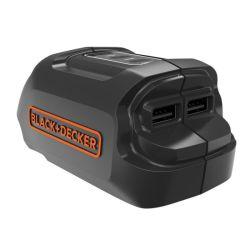 Black & Decker BDCU15AN USB Charger Bare Unit
