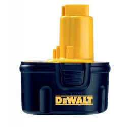DeWalt DE9501 12 Volt 2.4Ah Ni-MH Push-In Battery Pack