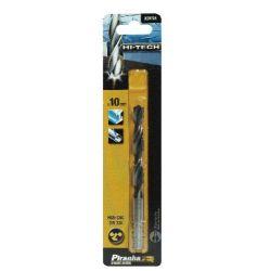 Black & Decker Piranha X50724 10mm HSS Drill Bit - For Metals