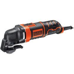 Black & Decker MT300KA Oscillating Tool 300W 240V
