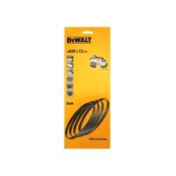 Dewalt DT8460 Cordless Bandsaw Blade - 835mm x 12mm x 14TPI - Metal