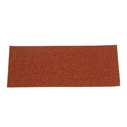 Black & Decker 1/3 Sanding Sheets Orbital X31101 (5) 100g