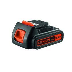 Black & Decker BL1514 14.4 1.5Ah Li-Ion Slide Battery Pack