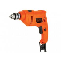 Black & Decker BEH201 450W 10mm Corded Hammer Drill