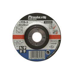 Black & Decker X32075 115mm x 22mm x 3.2mm Proline Cut Off Disc USE STA32075