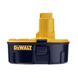 [NO LONGER AVAILABLE] DeWalt DE9503 18v 2.6Ah Ni-MH Push-In Battery Pack