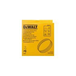 Dewalt DT8471 Bandsaw Blade - 2215mm x 6mm x 6TPI - Wood