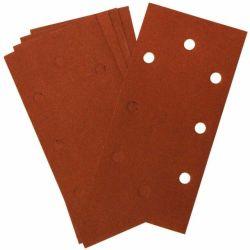 Black & Decker A1592 Quick Fit Sanding Sheets Fine (5pc) 93mm x 190mm